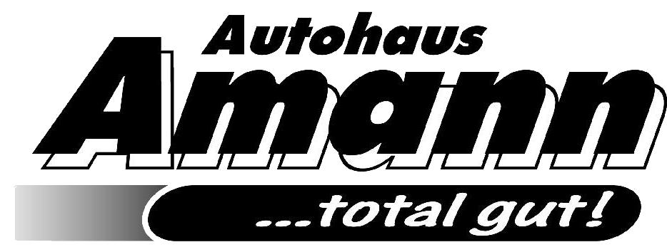 Logo von Autohaus Adolf Amann, Inhaber Gerhard Tröndle e.K.